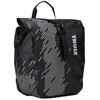Thule Shield Packtasche Small monument/black